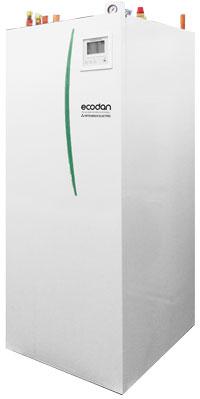 Гидромодули с встроенным теплообменником «фреон-вода»